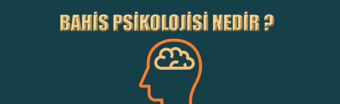 Bahis psikolojisinin bahislerinize etkisi nedir ? Tüm detaylarıyla yazımızda açıkladık.