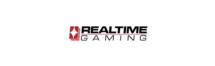 Realtime Gaming Casino Oyunları