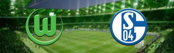 Wolfsburg - Schalke bahis tahminleri