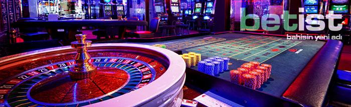 betist casino kayıp bonusu