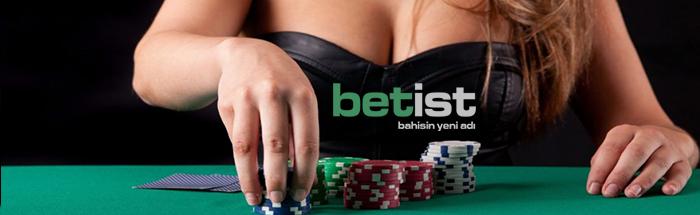 betist poker bonusları